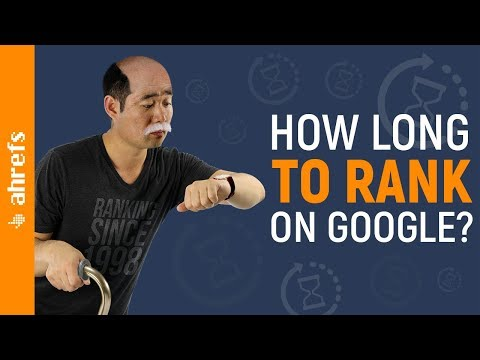 How Long Does it Take to Rank on Google: A Data-Driven SEO Strategy For Faster Rankings