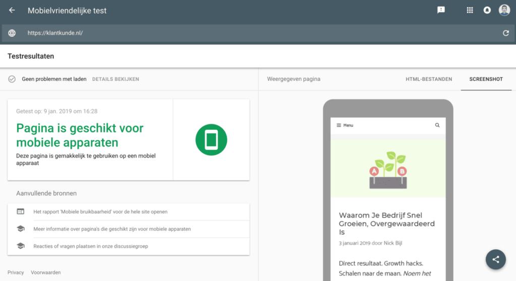 Zoekmachine Optimalisatie: De SEO Strategie Om Hoog in Google te Ranken [2019 Editie]